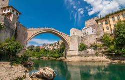 Mostar, traces of orient