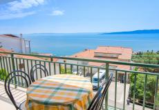 (4) Sea view / Two bedroom apartment